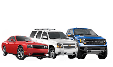 Carville's Auto Mart Pre-Owned Vehicles