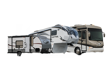 Carville's Auto Mart RV & Motor Homes