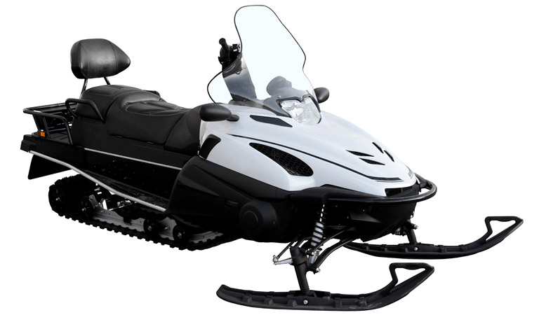 Carville's Auto Mart Snowmobiles